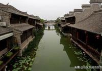 集文化、旅遊、生態農業觀光於一體,河南開封啟封故園景區