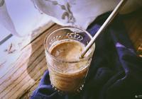 香蕉咖啡牛奶/奶昔