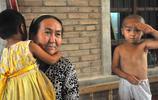 走進新疆維吾爾族家庭,遇到好帥的維吾爾族小男孩