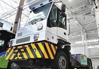 氫燃料牽引車與中國重汽的新能源時代|卡車之友網
