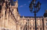 來到法國巴黎,另類的建築,讓人感覺身處童話鎮中