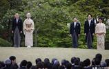 解密明仁天皇的愛情故事:皇室忙著為他選妃,他卻娶了一個灰姑娘