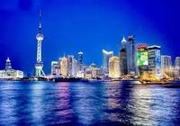 驕傲!上海這幾個地方的CBD,成為魔都最致命的魅力名片