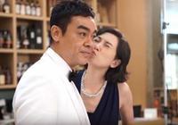 劉青雲與太太約會甜爆了 郭藹明堪稱撒嬌教科書