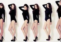 韓國女孩為什麼在膝蓋處塗腮紅,也是挺有才的哦!