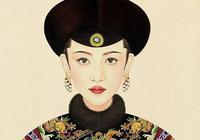 令妃魏佳氏:溫婉賢淑、掌管後宮十年為何成不了皇后