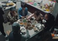 變形計:農村媽為城市兒子做豪華大餐,有誰注意她吃的啥?心疼