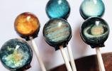 鹿晗嘴裡的棒棒糖是什麼樣子的?什麼樣子的棒棒糖最好看?