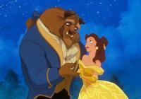 迪士尼最美的公主,就是她啦!