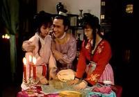 《紅樓夢》最不堪的,是賈珍、賈蓉父子的一次相視而笑