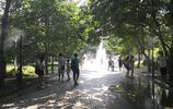 著名高校校園風景之中國人民大學