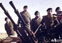 當年薩達姆明知科威特受美國保護,為何還要冒險吞併科威特?
