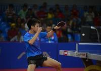 林高遠4比2樊振東,問鼎亞洲盃,樊振東第3次獲得亞軍!