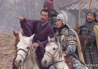 許褚殺了饒舌小人許攸,同樣身份的趙雲有可能殺掉蜀漢哪位謀士?