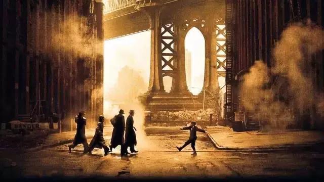 全球最震撼人心的10部劇情片:肖申克的救贖、教父、天堂電影院