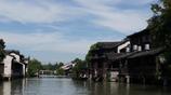 小橋,流水,人家——烏鎮