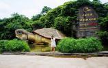 我的旅行日記 遊廣東湛江湖光巖瑪珥湖是世界上發現的最大瑪珥湖