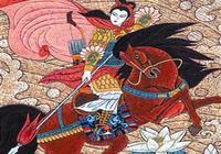明朝奇女子之唐賽兒:史上獨一的農民起義女首領