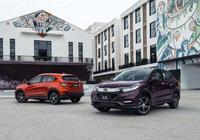 新繽智配置升級價格下降,廣汽本田再戰小型SUV市場