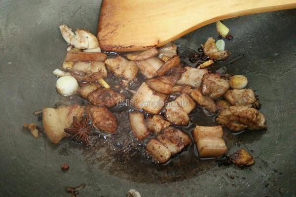 醬油五花肉