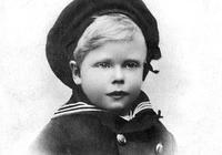 愛德華八世:英國史上最痴情國王,年輕時拉高了整個王室顏值