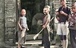 看看民國時老北京孩子們手裡的玩具 現在的孩子簡直太幸福了