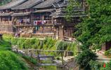 距離桂林150公里的小縣城,有個不被人知的古鎮,60塊門票太值了