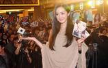 """氣質女神""""楊冪"""",靠著自己的努力取得觀眾肯定,她是一位中國的好演員"""