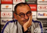 魂斷藍橋,從意大利來的薩里本賽季大起大落,切爾西還會好嗎?