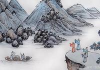 這可能是中國最好的100首送別詩,寫盡人生百態、悲歡離合