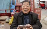 山東75歲農民大爺古法制作,農村大集生意好,一天2000元,喜旅遊