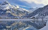 如夢如幻仙境——瑞士童話鎮