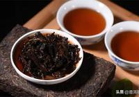 為什麼有些熟茶的葉底一捏就爛?