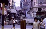 老照片:60年代的香港,已是一座高度繁榮的國際大都市!