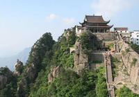 四大佛教名山 佛教美景十分吸引人