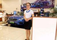 為什麼很多男客戶買車時,不願意找女銷售?