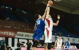 第21屆中國大學生籃球一級聯賽 中國民航大學vs北京體育大學