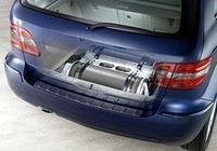 什麼是天然氣汽車?