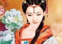 6個皇帝先後成為蕭皇后的夫君,蕭皇后的美是怎樣的一種美?