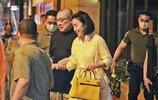 甘比成為香港首富之後大變樣,原來金錢真的有這麼大的力量