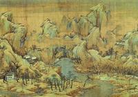 從吳道子、李思訓、王維到董其昌,蜀山蜀水開啟的中國山水畫之變