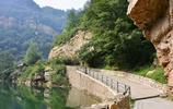 風景圖集:平谷之京東大峽谷