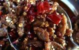 四川的同事來家做客,老公做了6個菜,吃的我臉上倍兒有面子