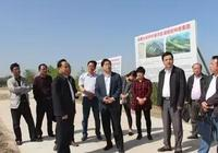 市委常委、組織部長朱學亮來鳳調研基層組織黨建工作