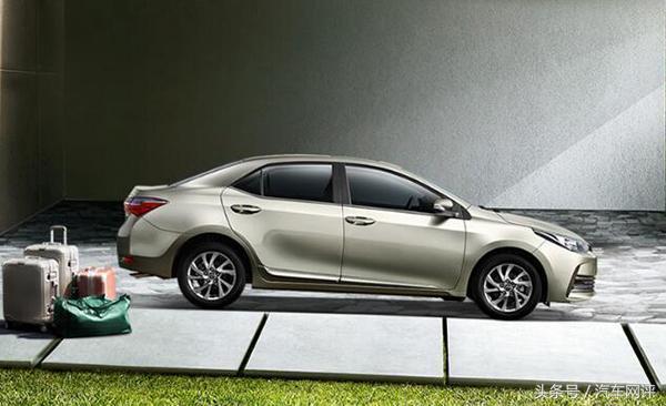 很多人都願意買一汽豐田而嫌棄廣汽豐田,廣汽豐田明知錯了但很無奈