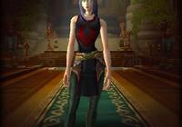 魔獸世界:血騎士戰袍 限定血精靈聖騎才能拿的戰袍