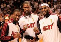 你認為哪個時期得NBA巨頭組合最厲害?