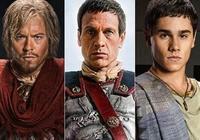 公元前48年,古羅馬內戰,法薩盧斯戰役中凱撒擊敗龐貝,龐貝被殺,前三頭政治結束
