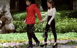 邁克爾·傑克遜那些年的戀愛瞬間,罕見生活老照片,歌迷們的回憶