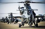 中國最強直升機武直-10 視覺堪比科幻片
